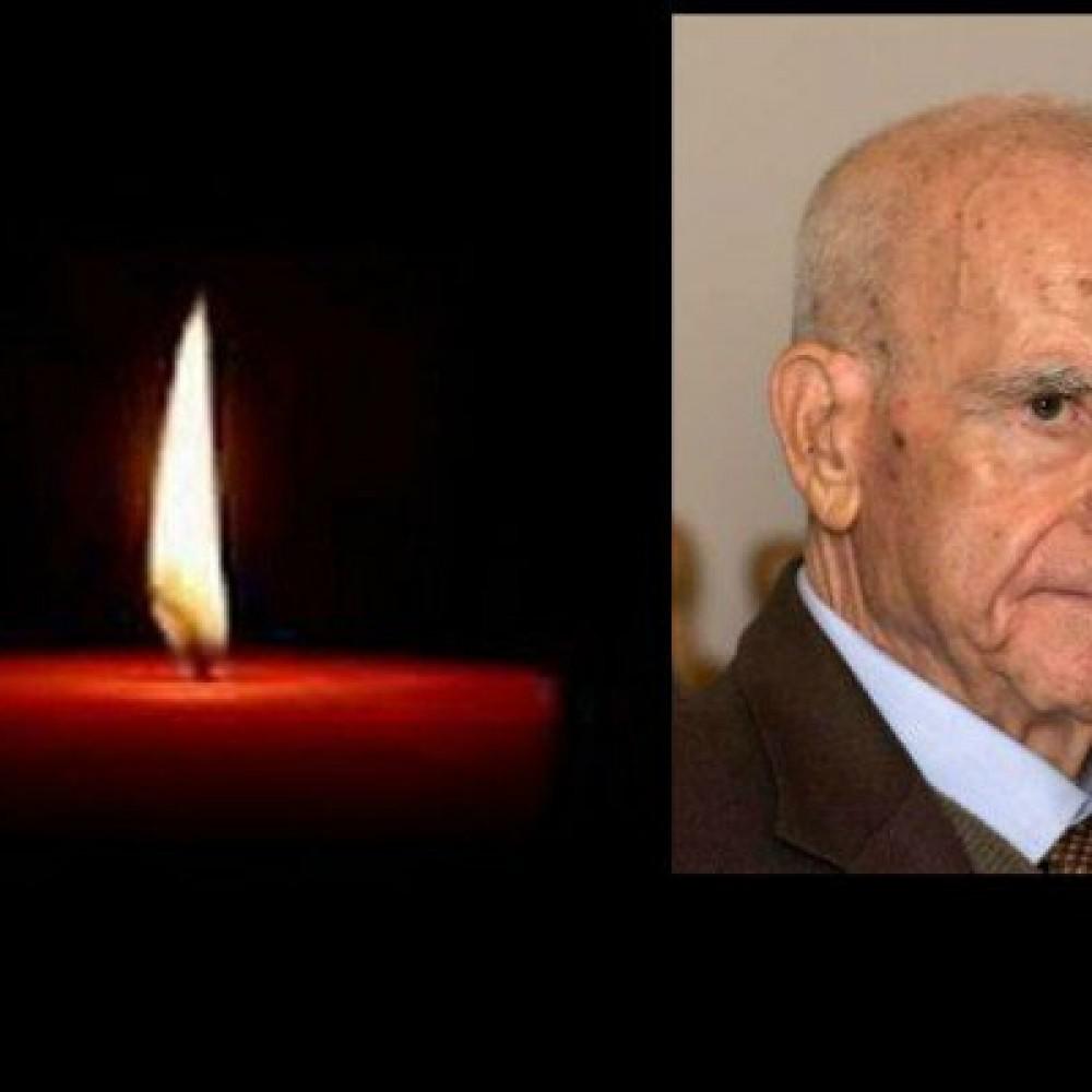 Απεβίωσε ο πρώην Δήμαρχος Γεωργιούπολης