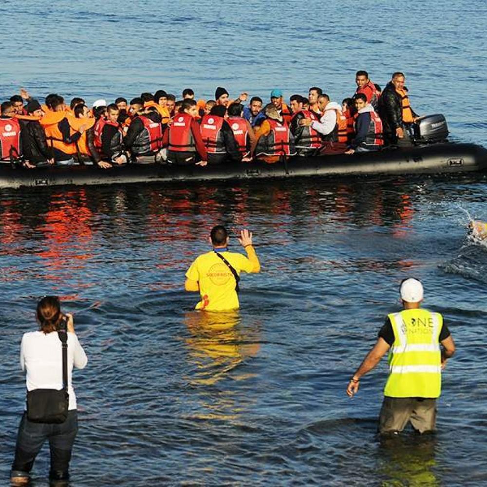 Νομοθετική ρύθμιση για την αντιμετώπιση και διαχείριση του προσφυγικού- μεταναστευτικού ζητήματος