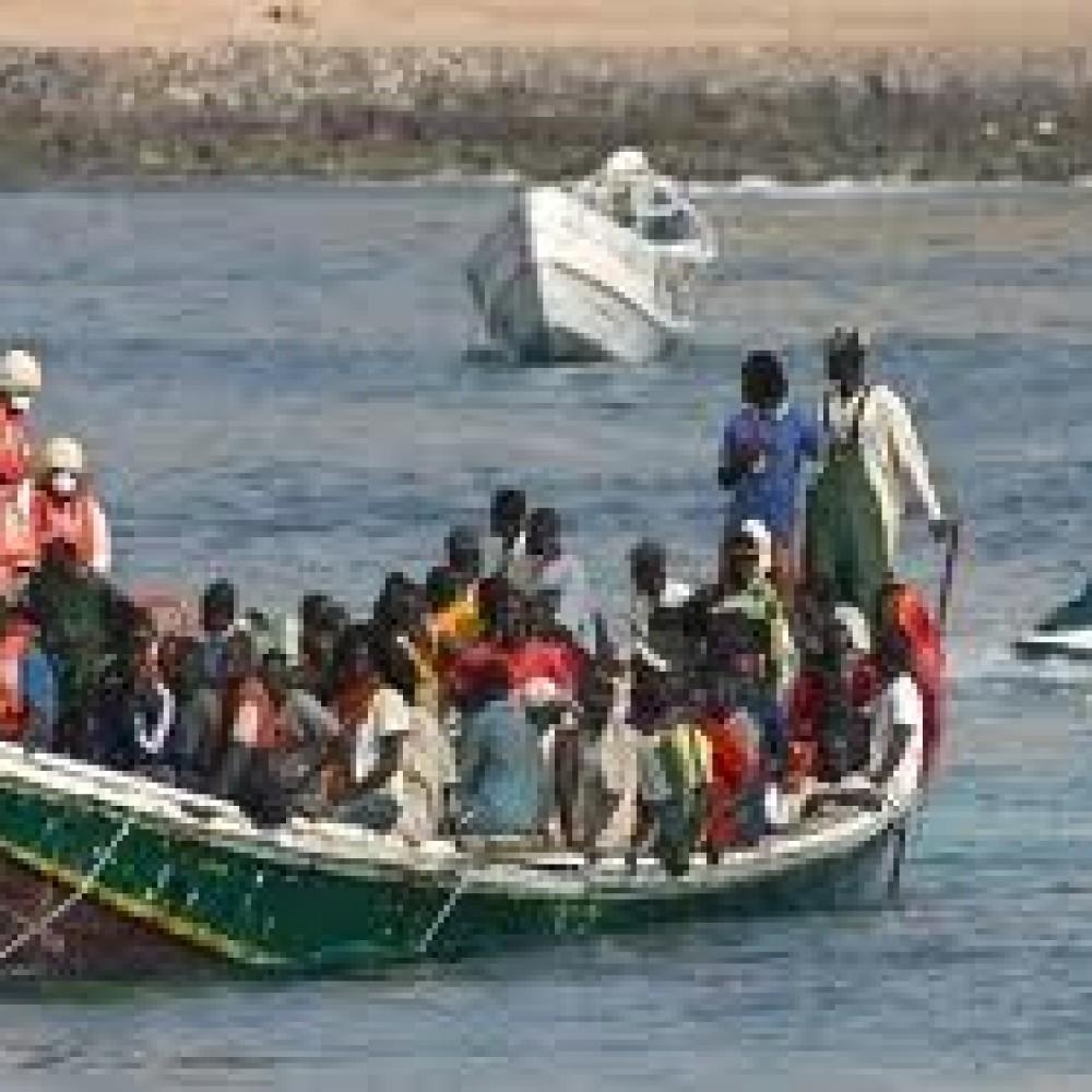 Το μεταναστευτικό ζήτημα στην Ελλάδα