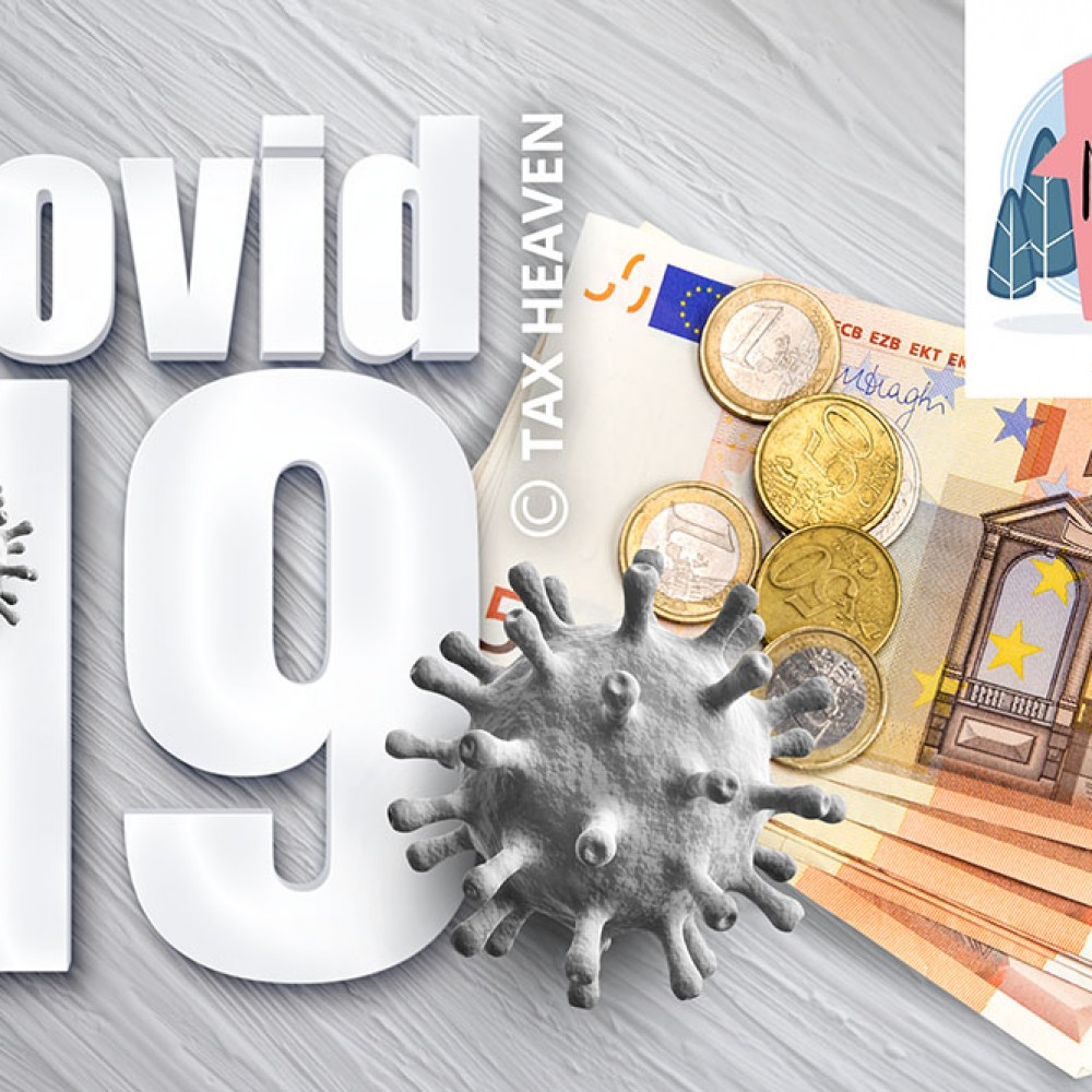 Μέτρα στήριξης των εργαζομένων και των φορολογουμένων που πλήττονται από τον COVID-19