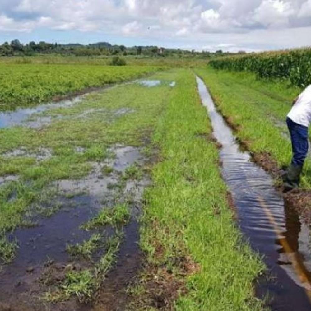 Νομικό πλαίσιο επιχορηγήσεων από πλημμύρες και άλλες θεομηνίες