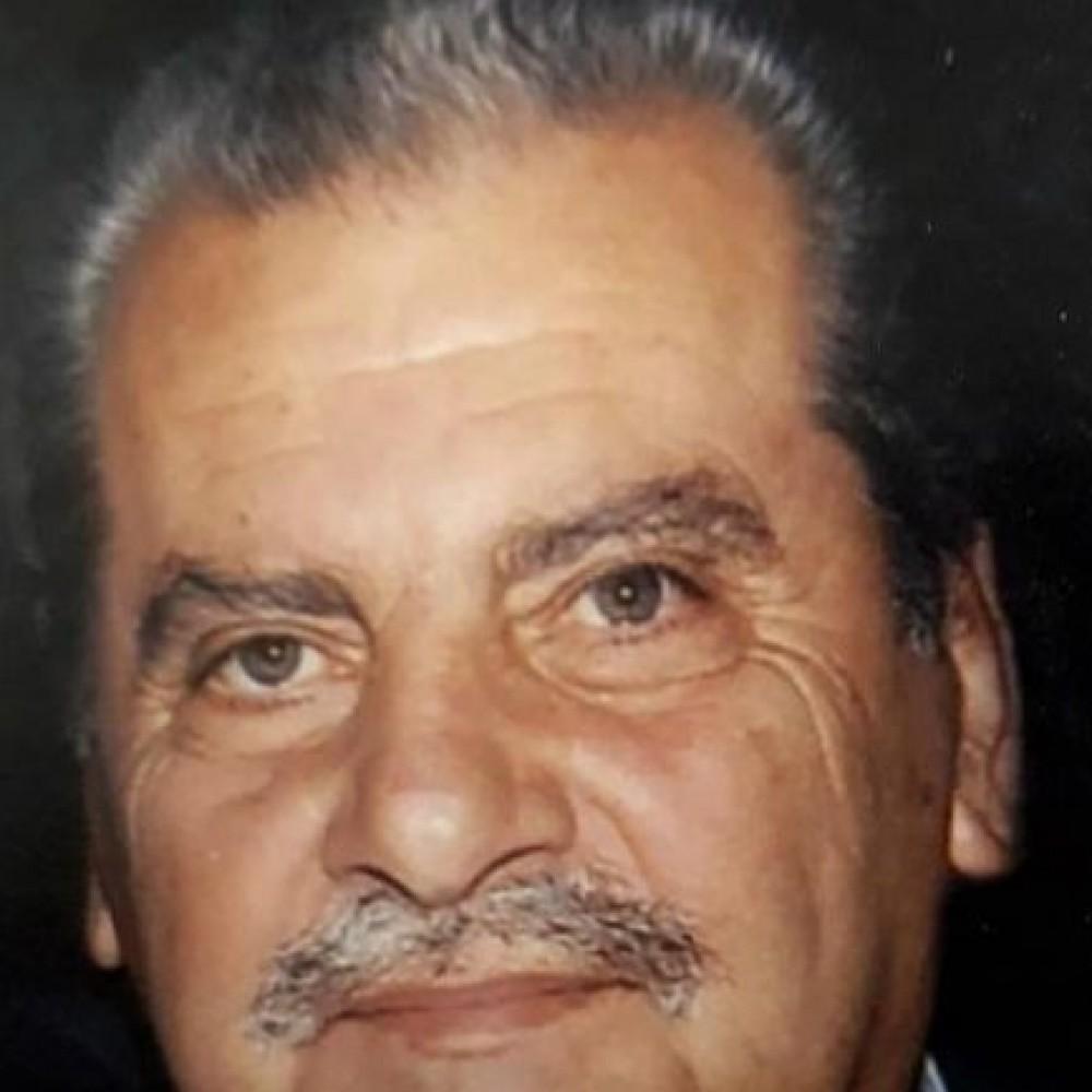 Θλίψη για το θάνατο του Γιάννη Ρομπογιαννάκη , πρώην Δημάρχου Μοιρών