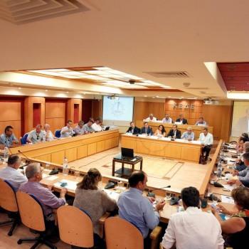 Σχέδιο Νόμου στη Βουλή με θέματα για την Τοπική Αυτοδιοίκηση