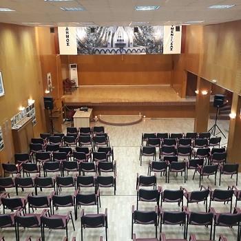 Συνεδρίαση διοικητικού συμβουλίου ΕΝΔΗΚ